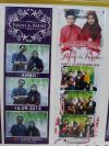 6x2 inc photostrip Photobooth