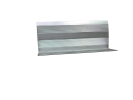 Profile L (Aluminium) Skirting & Profile Flooring Accessories