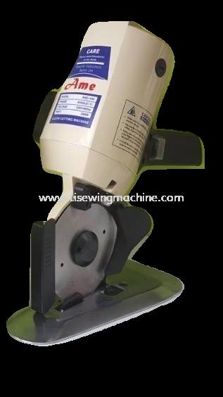 cutter machine/ mesin pemotong kain