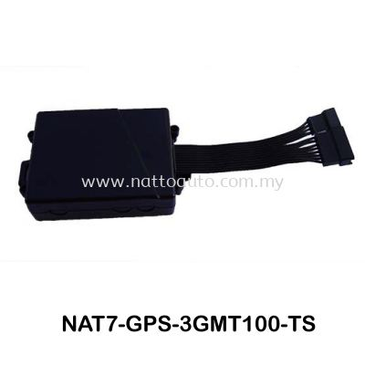 GPS TRACKER 3GMT100