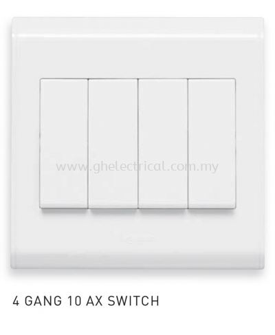 Balanko 4g Switch