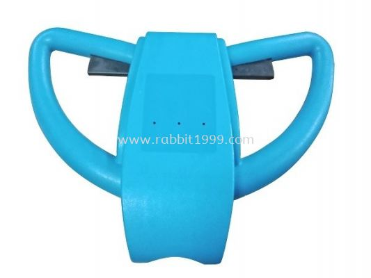 XD2A 3/20 BUTTERFLY HANDLE COVER