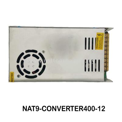 CONVERTER 400-12