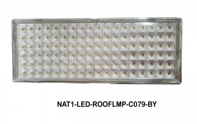 LED ROOF LAMP C079