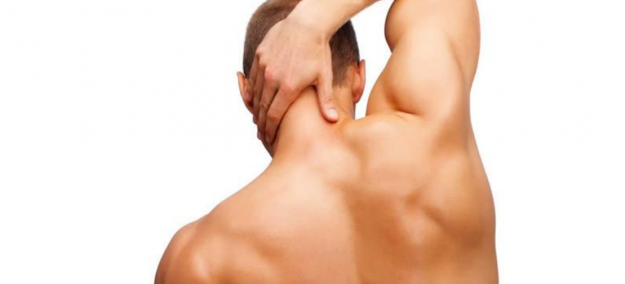 Permanent Shoulder Hair Laser Removal Treatment : ÓÀ¾Ã±ùµã¼¤¹â¼ç°ò³ýÃ«ÁƳÌ
