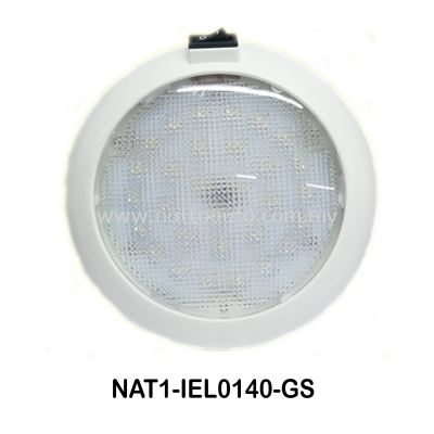 INTERIOR LAMP IEL0140