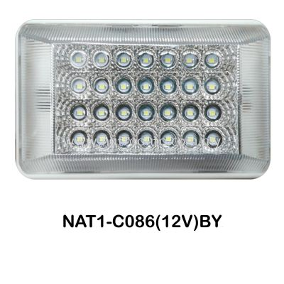 LED ROOF LAMP BY-C086(12V)