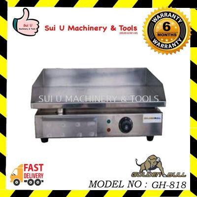 Golden Bull GH-818 Electric Griddle 3kw