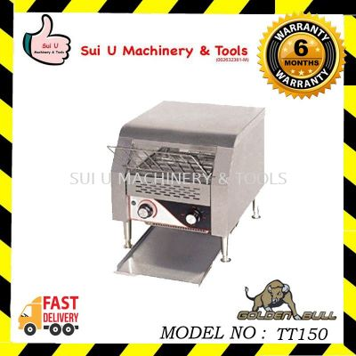 Golden Bull TT150 Electric Conveyor Toaster