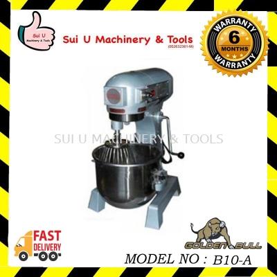 Golden Bull B10-A Universal Mixer 10litre
