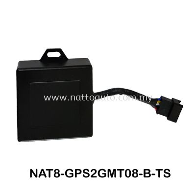 GPS TRACKER MT08-8