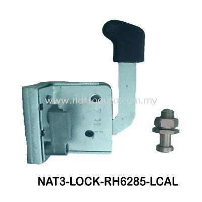 EMERGENCY DOOR LOCK (RH6285)