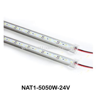LED INTERIOR LIGHT (WITH COVER)