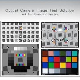 Optical Image Test Solution