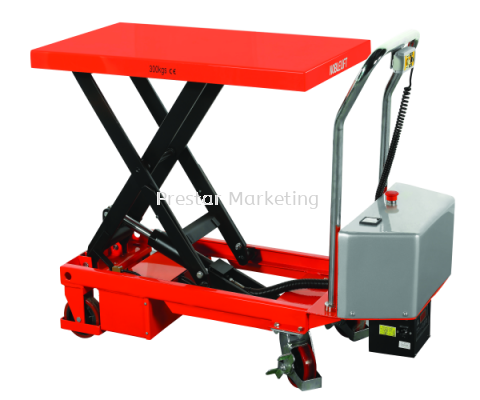 STOCKY - ELECTRIC LIFT TABLE (300 / 500 KG)