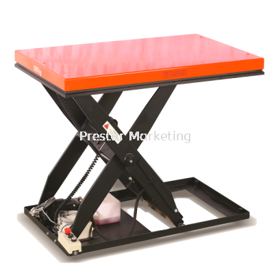 STOCKY - ELECTRIC TABLE LIFTER (1.0 / 2.0 TONNES)