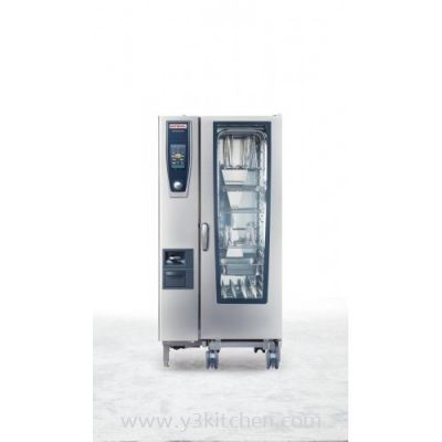 RATIONAL SelfCookingCenter® 201 E