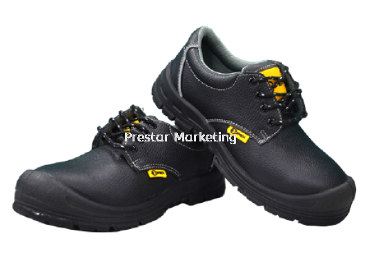 OREX - SAFETY SHOE LOW-CUT  #500A