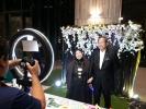 Majils Perkahwinan Nik Sahira & Adam Luthfi Photobooth