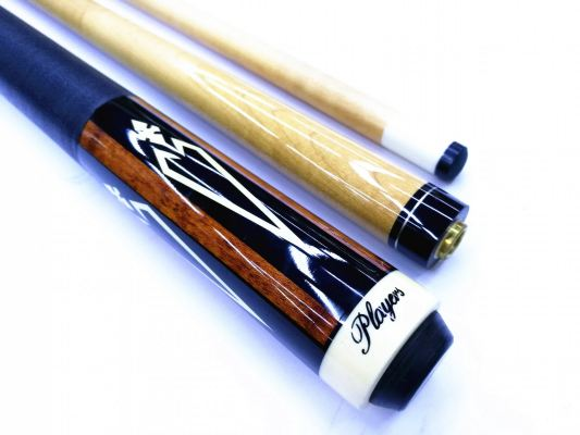 PLAYERS POOL CUE HXT15