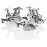 Instrumentation Products �C E Series Valves and Manifolds