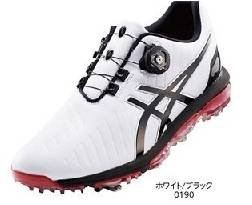 GEL-ACE PRO 3 BOA S WHITE/BLACK