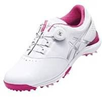 GEL-ACE THEA 3 BOA S WHITE/SILVER WOMENS SERIES