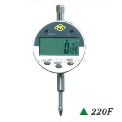 Digital Indicator 220F
