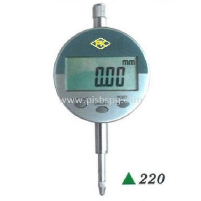 Digital Indicator 220