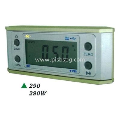 Digital Level 290 & 290W