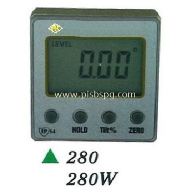 Digital Level 280 & 280W