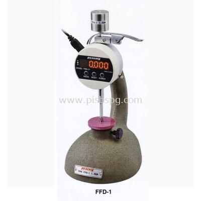 FFD-1 Constant Pressure Digital Gauge