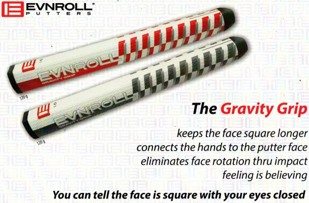 Evnroll The Gravity Grip - Outstanding & the Best Ever Made!