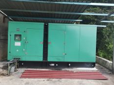 650kva,Generator Set, Cummins Engine for Rental