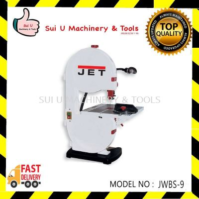 JET JWBS-9 Band Saw Machine