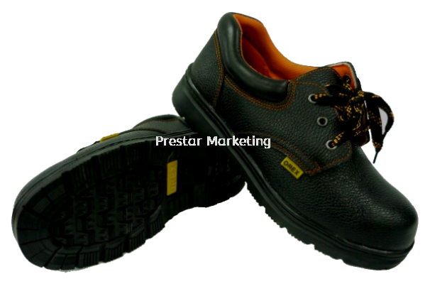 SAFETY SHOES LOW-CUT #500