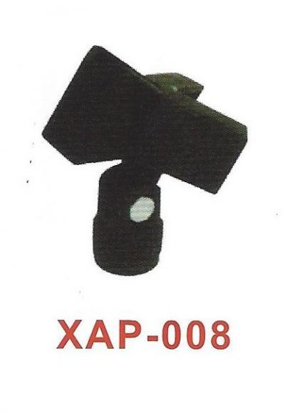 XAP-008 Clip Microphone Holder