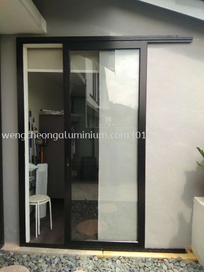 Hanging Sliding Door