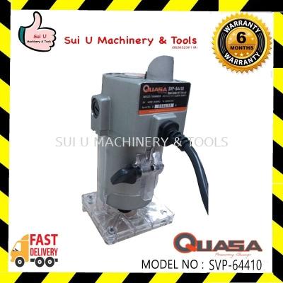 Quasa SVP-64410 Router Trimmer 6mm 440w