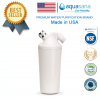 AQUASANA AQ-4100NSH Shower Filter Made In USA Shower Filter
