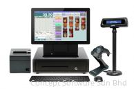 Hardware of POS System