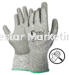 ANTI-CUT GLOVE WITH HPPE & PU COATING PERSONAL PROTECTIVE EQUIPMENT OREX OUR BRANDS