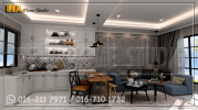 02 Pantry C4. BOUTIQUE HOTEL COMMERCIAL / OFFICE
