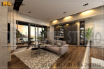 11 Family Area R1. 2 STOREY BUNGALOW RESIDENTIAL