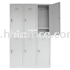 6L Compartments Steel Locker Steel Locker Metal Cabinet Cabinet