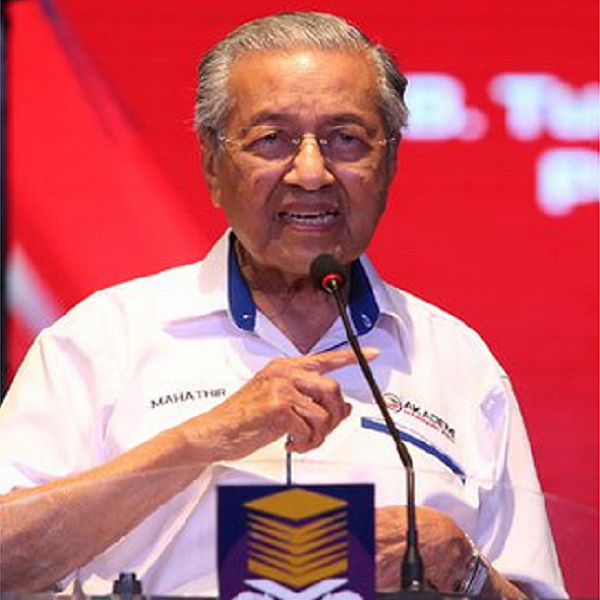 Dr M: Malaysia can follow China's path to success M'sia News