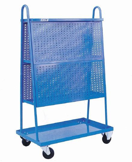 OMCN FOUR LEVEL TOOL PANEL TROLLEY  (PANEL SIZE: 1000 X 1000MM), ART C51(ITALY)