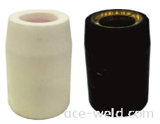 Plasma Shield Cap Ceramic