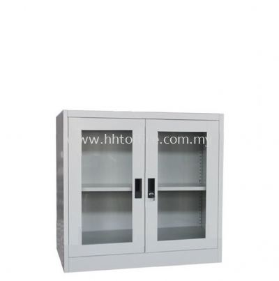 HH110GS-Half Height Cupboard