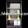 FH118W-Full Height Open Shelf Cupboard   Steel Cupboard Metal Furniture